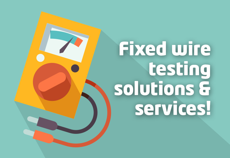 Pleasant Fixed Wire Electrical Testing Eicr Etcs Wiring 101 Carnhateforg